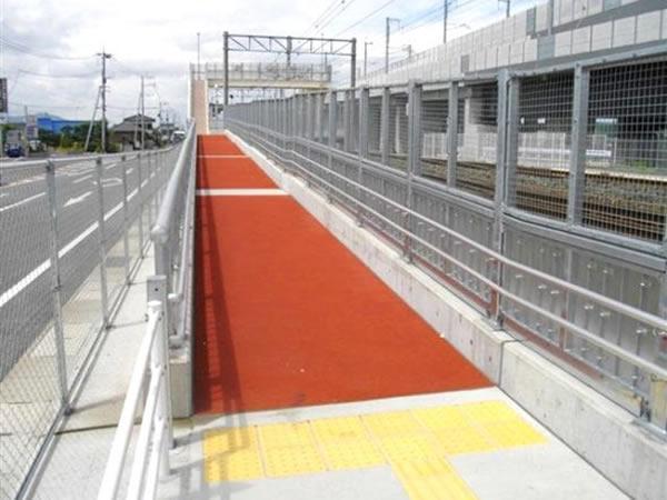 歩道・歩道橋03