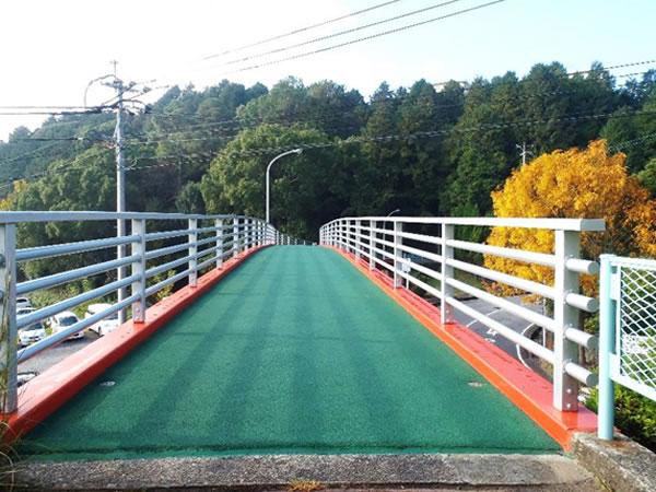 歩道・歩道橋04